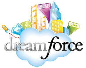 Presentations From Dreamforce 2012 | ANDREW TRICE