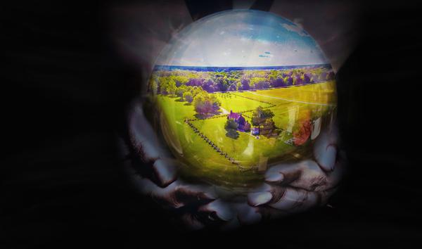 Crystal Ball v.2